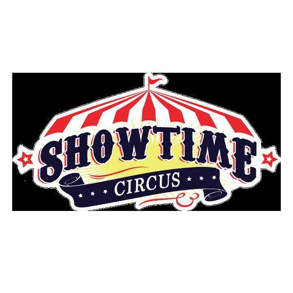 faculty showtime circus logo